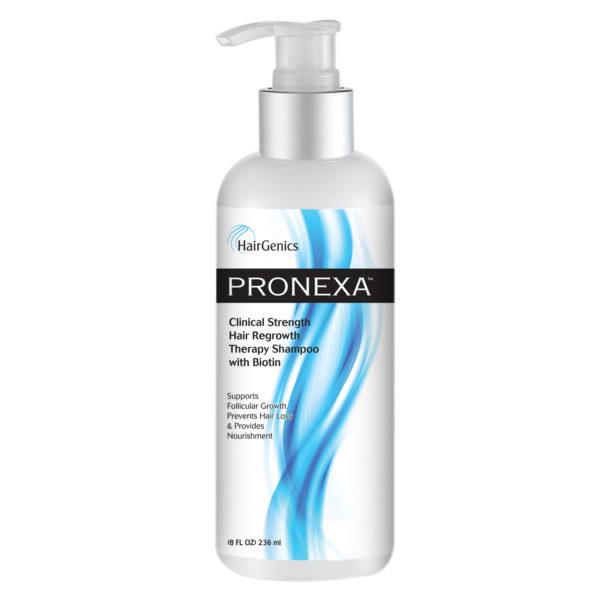 pronexa shampoo by hairgenics