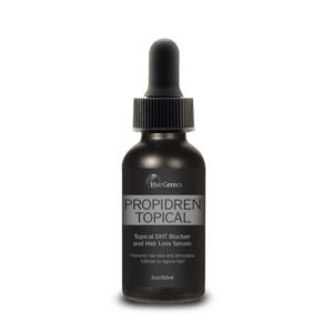 Propidren Topical Liquid by Hairgenics