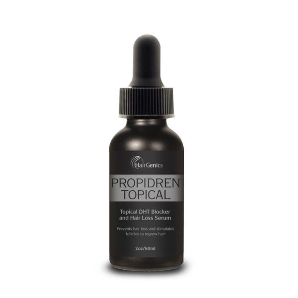propidren topical by hairgenics