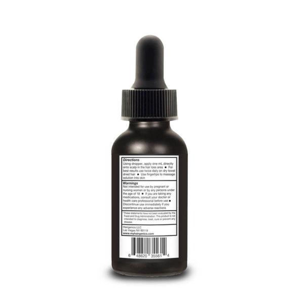 Propidren Topical Liquid by Hairgenics