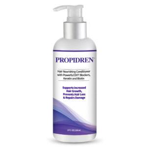 Propidren Conditioner by Hairgenics