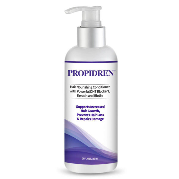 Propidren Conditioner by Hairgenics