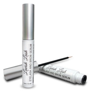 Lavish Lash Serum by Hairgenics