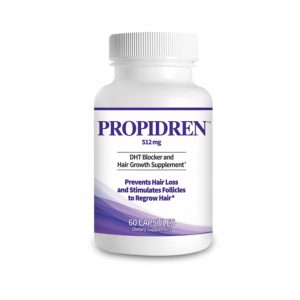 Propidren by Hairgenics