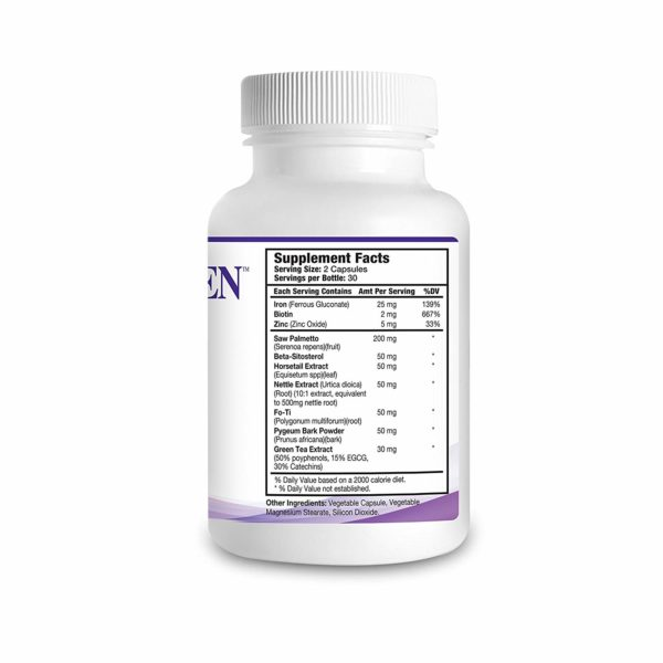 Propidren Supplement by Hairgenics